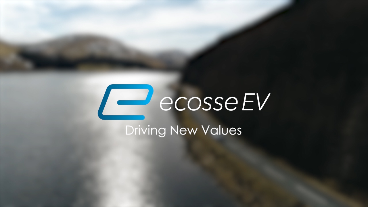 Ecosse EV Driving New Values