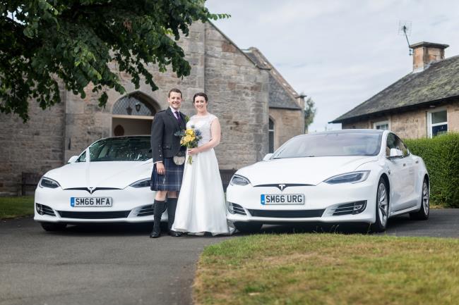 Scotland Wedding Cars (2)