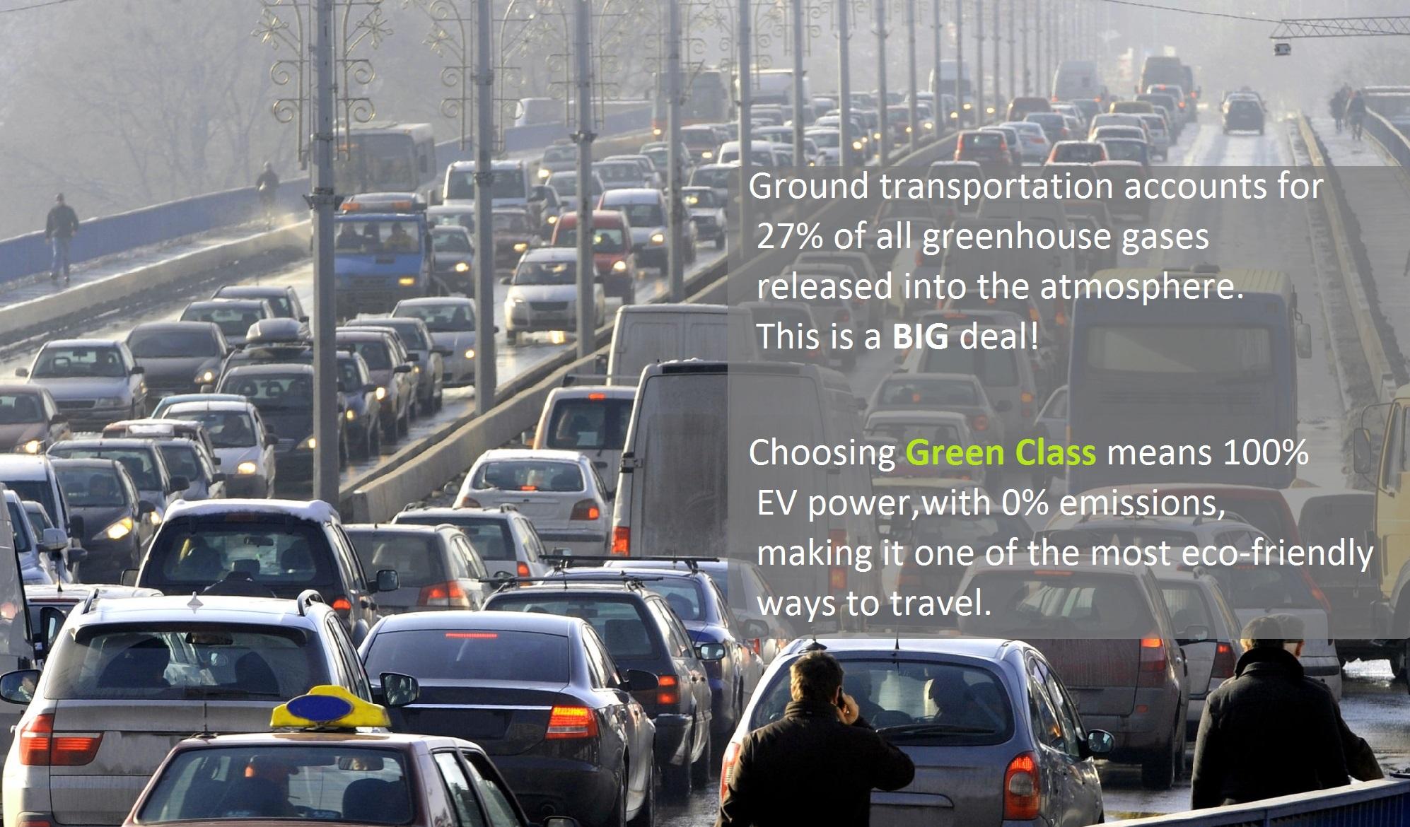 Congestion 2